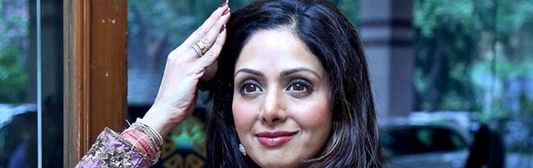 RIP Sridevi, Versatile Actor and Dancer With Impeccable Timing